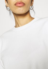 Gina Tricot - GIA  - Sweatshirt - offwhite - 5