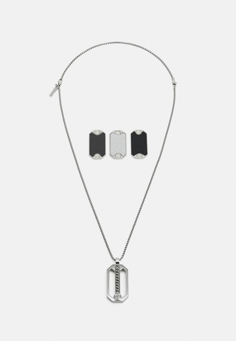 Police - BESAR - Necklace - silver-coloured
