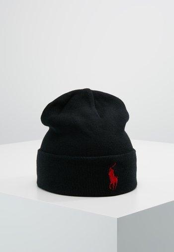 HAT UNISEX - Pipo - black