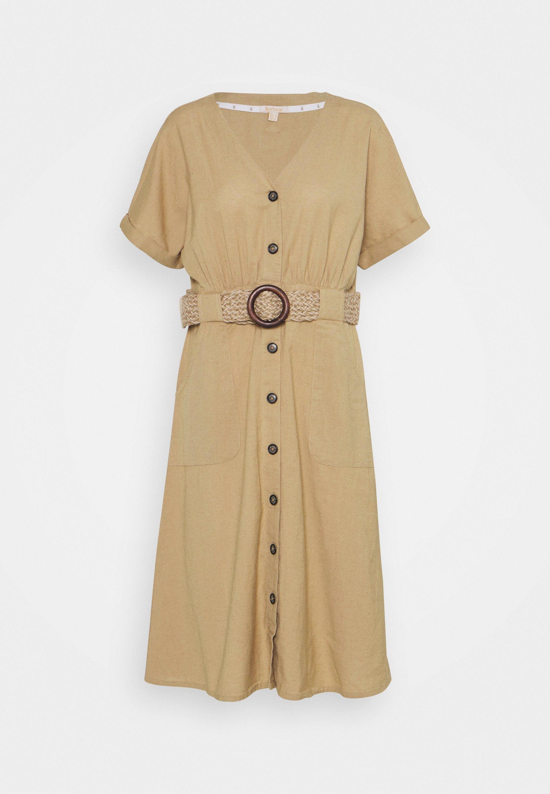 Damen SALTWATER DRESS - Freizeitkleid