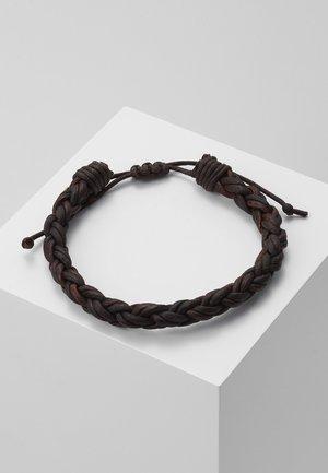 ATHENS BRACELET - Bracelet - brown