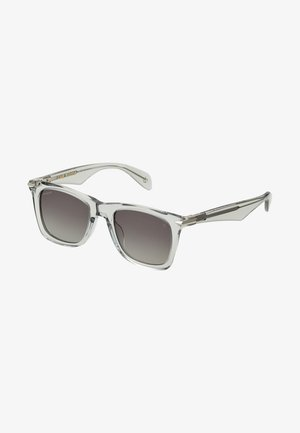 Sunglasses - smoke silver