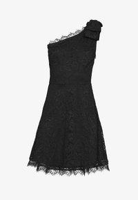 Guess - CELIA DRESS - Sukienka koktajlowa - jet black - 5