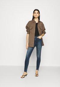 LTB - AMY - Jeans Skinny Fit - miasol wash - 1