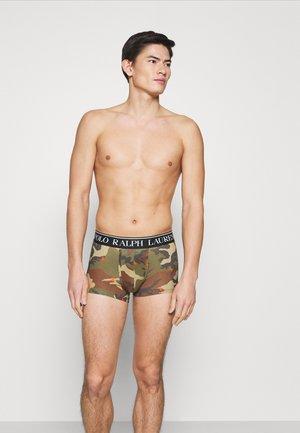 Underkläder - khaki