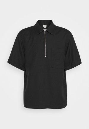 SHIRT - Skjorta - black