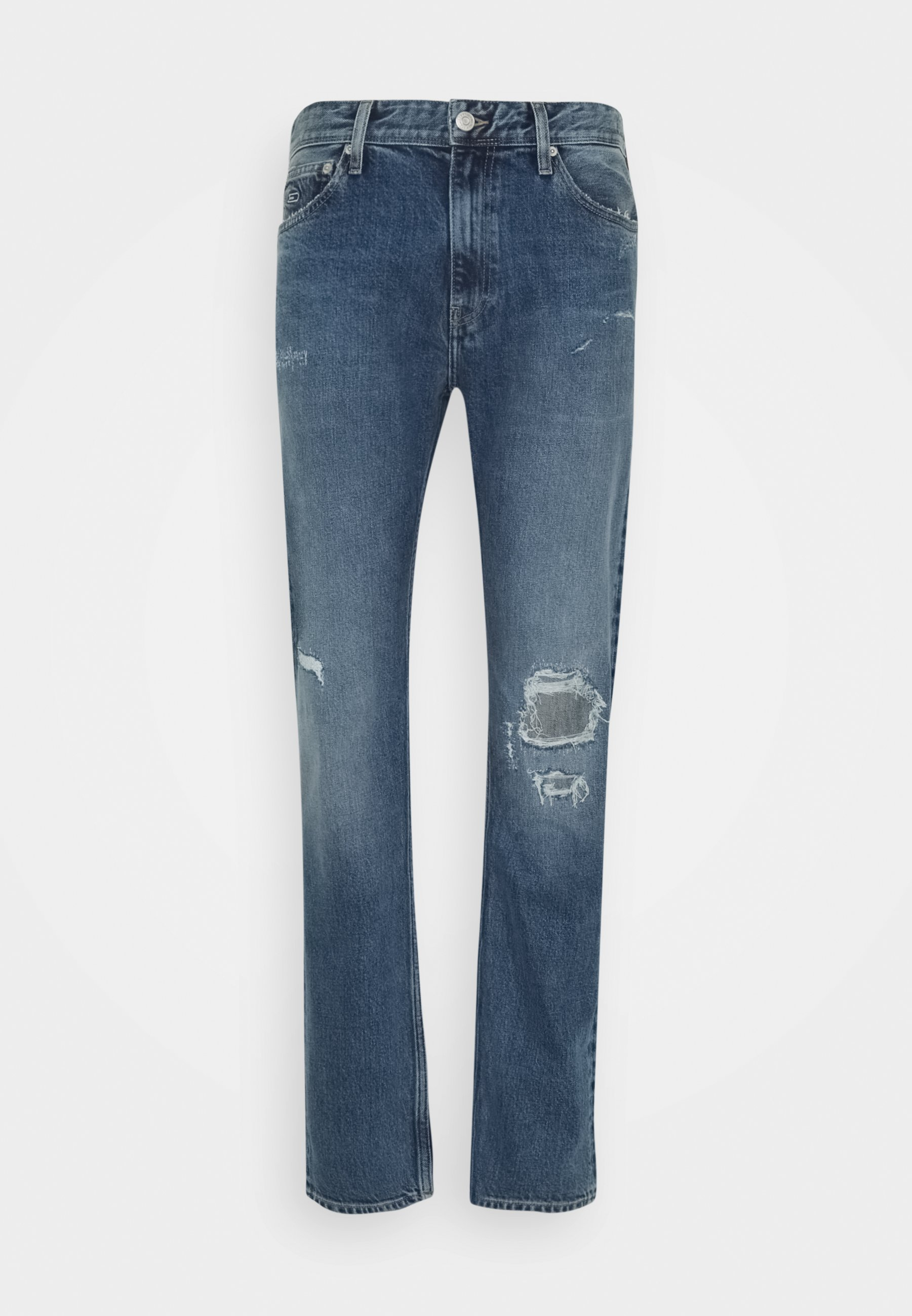 Uomo ETHAN STRAIGHT - Jeans baggy