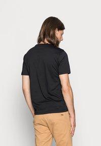 Diesel - UMLT-JAKE - T-shirt print - black - 2