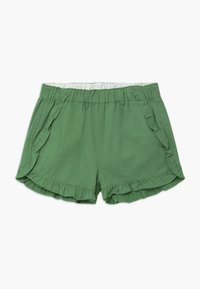 J.CREW - ELSA - Denim shorts - rustic willow - 0