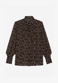 The Kooples - Button-down blouse - multicolor - 0