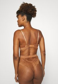 Ann Summers - BIRTHDAY SUIT HOLD ME TIGHT - Body - nude - 2