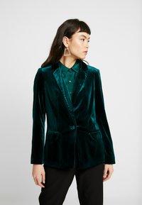 Dorothy Perkins - GREEN  - Blazer - green - 0