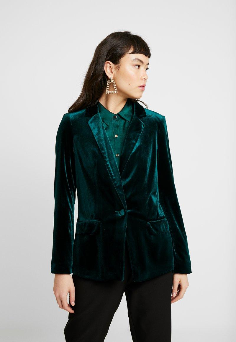 Dorothy Perkins - GREEN  - Blazer - green