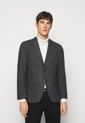 GENTLE - Blazer jacket - anthracite