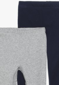 Carter's - BOY BABY 2 PACK - Leggings - navy/grey - 4