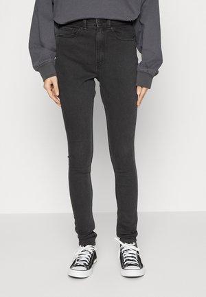 JXVIENNA - Jeans Skinny Fit - black denim
