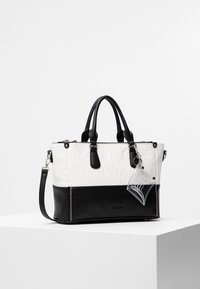 Desigual - BOLS KATYA SAFI - Handbag - white - 2