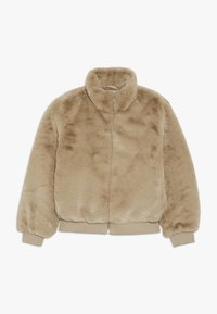 Kids ONLY - Winter jacket - sand - 0