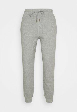 Träningsbyxor - grey heather