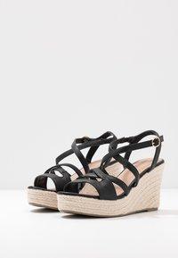 Anna Field - High heeled sandals - black - 4
