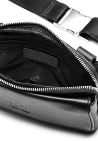 Kazar - Bum bag - black - 2