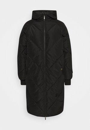 SC-NINA 8 - Winter coat - black