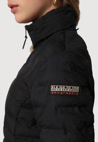 Napapijri - ALVAR - Light jacket - black - 3