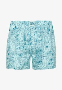 Lousy Livin Underwear - TROPICAL - Boxer - beach glass - 3