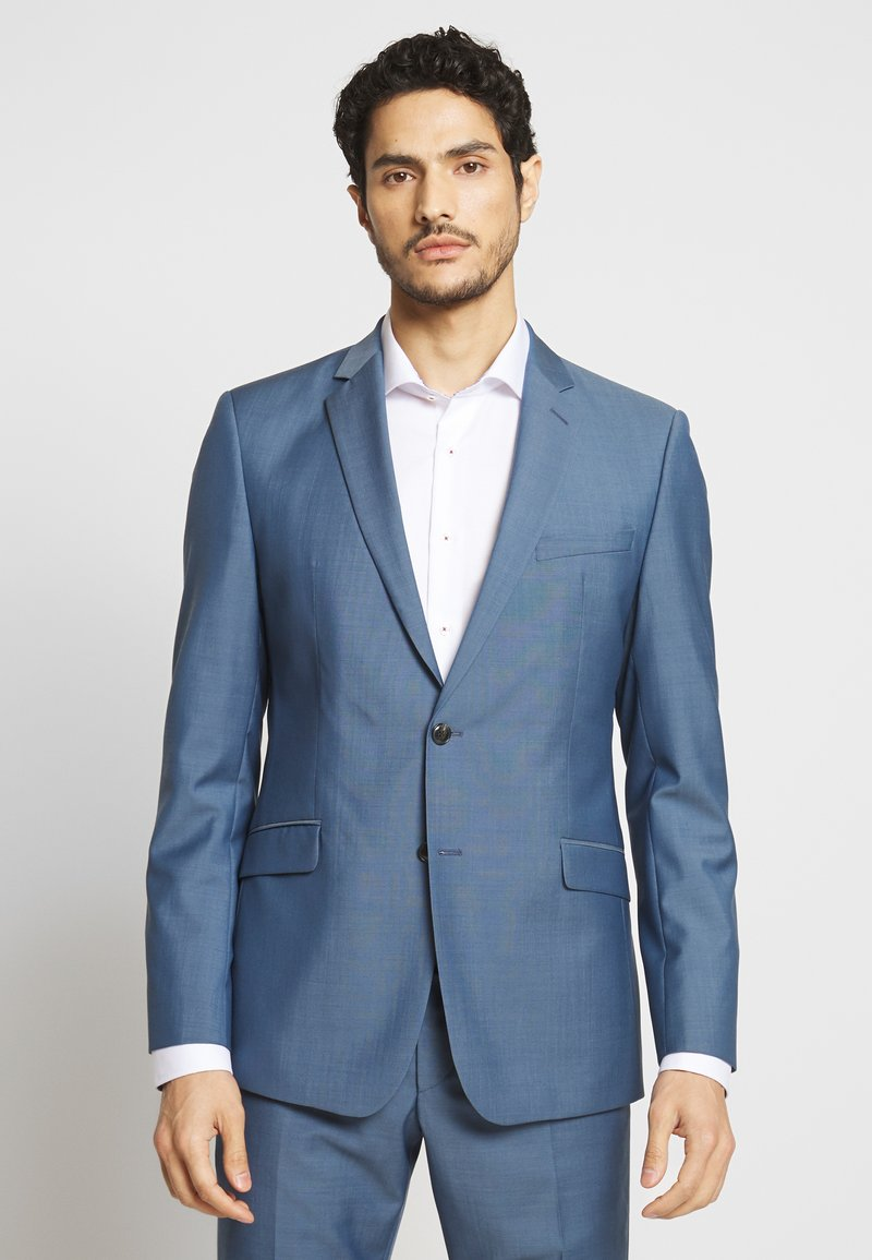 Strellson - ALLEN MERCER - Suit - blue