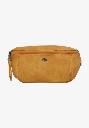 WIMMERL MAD'L DASCH  - Bum bag - curry