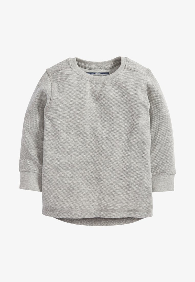 Next - UNISEX - Long sleeved top - grey