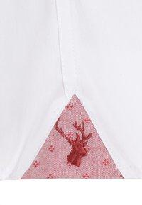 Spieth & Wensky - ASKOT SLIM FIT - Shirt - rot - 5