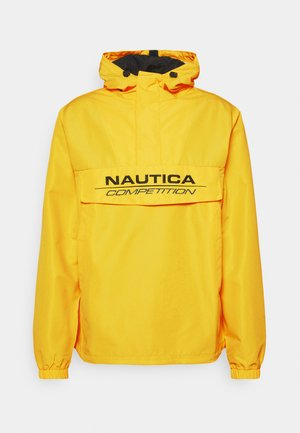 COWL - Windbreaker - yellow