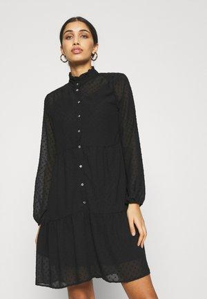 ONLMILLIE DRESS - Robe d'été - black