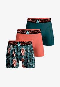 MUCHACHOMALO - Kalhotky - multicolor - 0