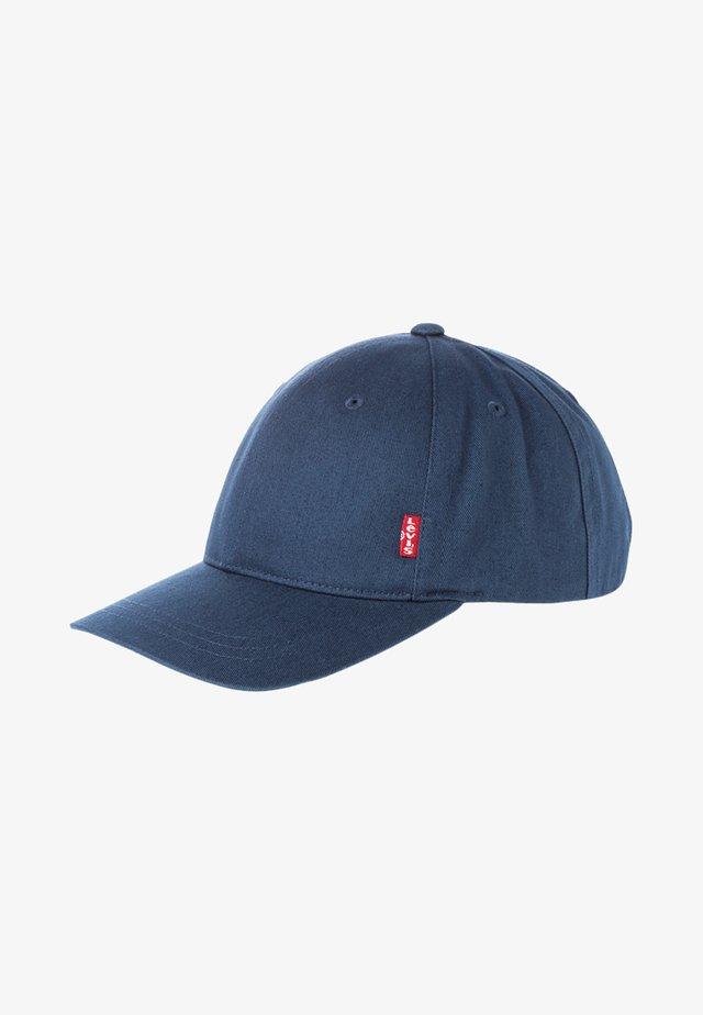 Cappellino - navy blue