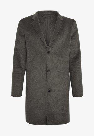 JPRFLOW  - Short coat - light grey melange