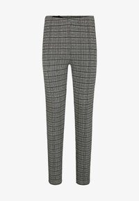 Alba Moda - Leggings - Trousers - grey - 2