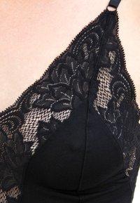 Erlich Textil - HANNAH - Body - schwarz - 3