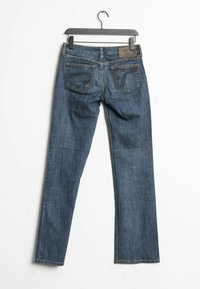 TOM TAILOR - Relaxed fit jeans - blue - 1