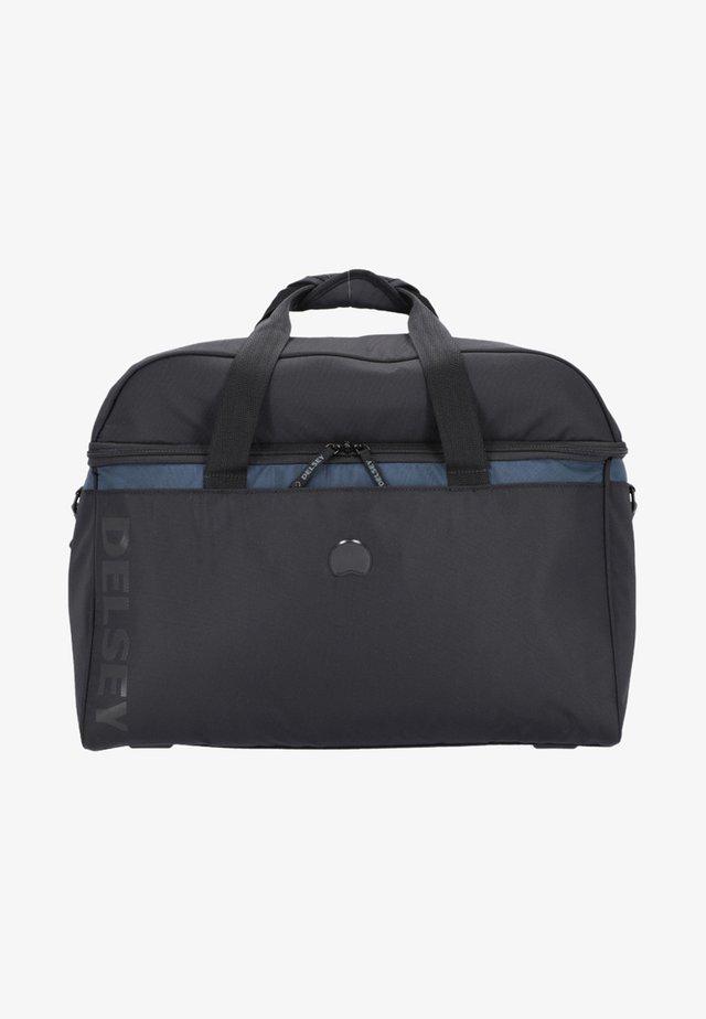 EGOA - Weekend bag - black