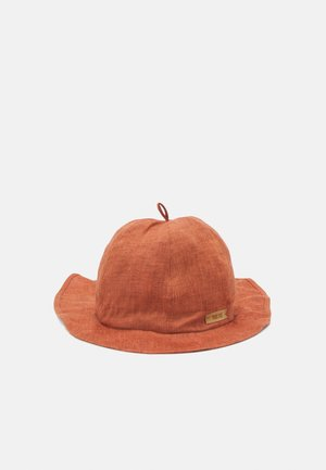 KIDS UNISEX - Hoed - dusty orange