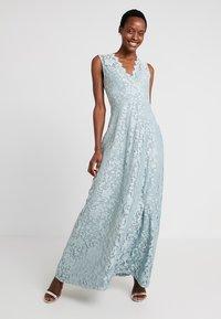 Anna Field - Společenské šaty - silver blue - 2