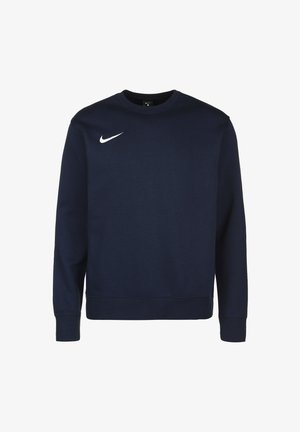 PARK 20 - Sweatshirt - obsidian / white