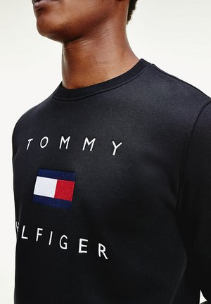 Felpa - bds tommy black