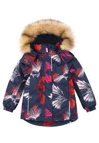 Reima - KIELA - Winter coat - navy - 5