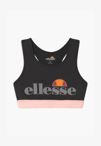 Ellesse - TOSCANA SPORT - Sport BH - black - 0