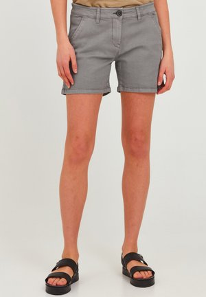 Shorts - mid grey
