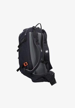 NIRVANA - Plecak - black