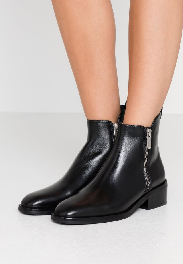 ALEXA BOOT - Stivaletti - black